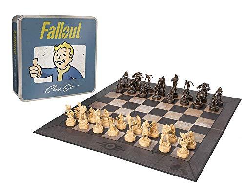 USAopoly - Juego de ajedrez, Súper Mario , color/modelo surtido