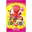 40-Packs Sour Patch Kids Original & Watermelon Candy