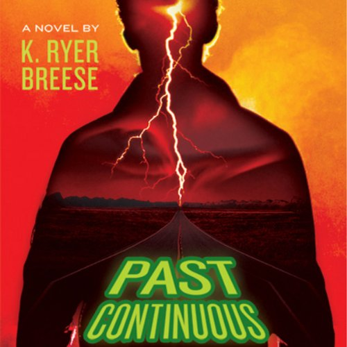 Past Continuous  By  cover art