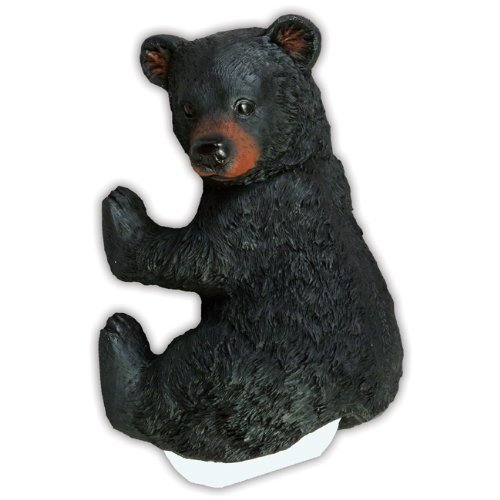 Top 10 best selling list for northwoods bear cub toilet paper holder