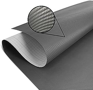Folio adhesivo Carbono gris 75x100cm Yamaha FZ1/ Fazer, FZ6/ S2, FZ6 Fazer/ S2, FZS 600 Fazer/ 1000 Fazer, MT-07/ Tracer, MT-09/ Tracer, Fazer 8 (FZ8 Fazer), FZ8, YZF-R 125