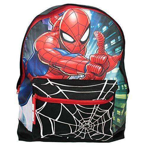 Infantil Marvel Spider-Man Webslinger Mochila