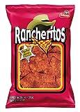 Sabritones Rancherito Flavored Wheat Snacks, 7.625 Ounce