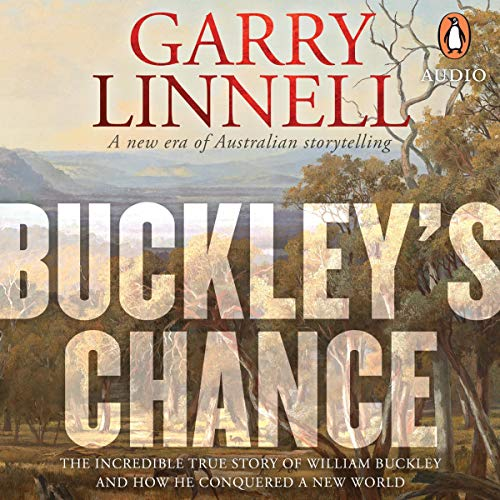Buckley's Chance cover art