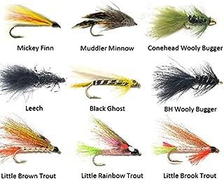 mickey finn streamer fly
