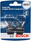 Bosch 4057 Long Life Upgrade Minature Bulb, Pack of 2