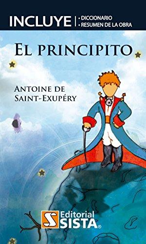 EL PRINCIPITO. Incluye diccionario y resumen de la obra eBook ...