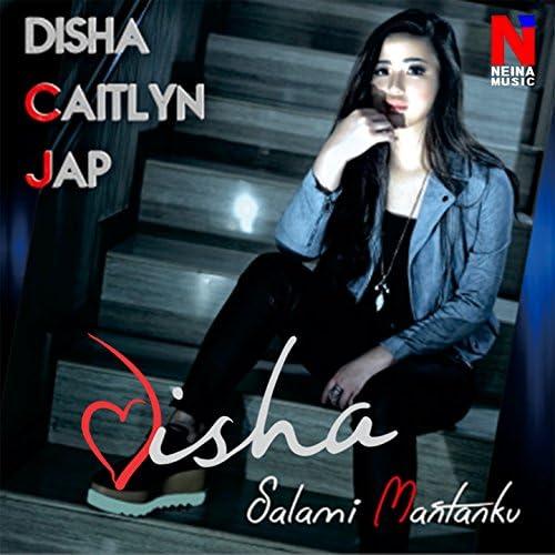 Disha Caitlyn Jap