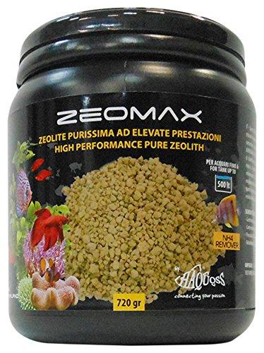 100/g Haquoss fibramax Material filtrante