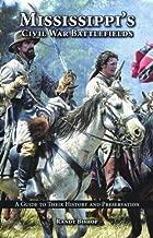 Mississippi's Civil War Battlefields
