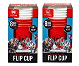 Wicked Big Sports Wicked Big Flip Cup 16 Giant Cups Party Pack-Outdoor/Indoor Sport, Tailgate, Backyard, Beach Game Indoor/Outdoor Games