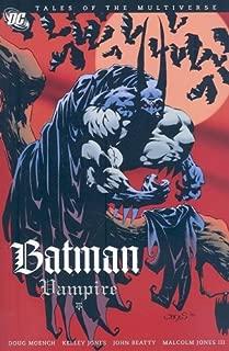 Batman: Vampire