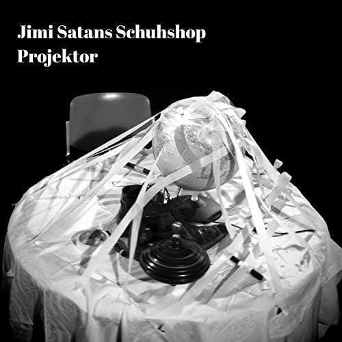 Jimi Satans Schuhshop