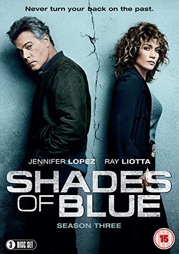 Shades of Blue: Season 3 [DVD]