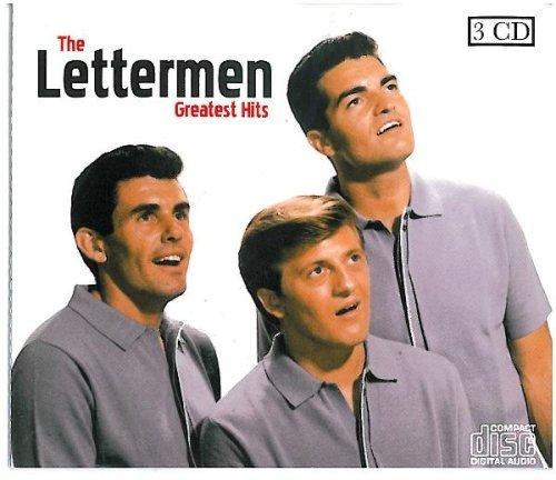 Best of the Lettermen by The Lettermen
