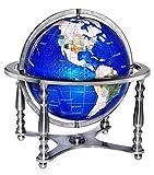 Replogle Globes Compass Jewel Globe, School Equipment (38710)
