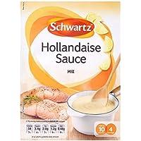 Schwartz Mezcla Salsa Holandesa (25g) (Paquete de 6)