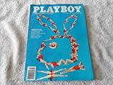 Playboy Adult Magazine, July-August 2013