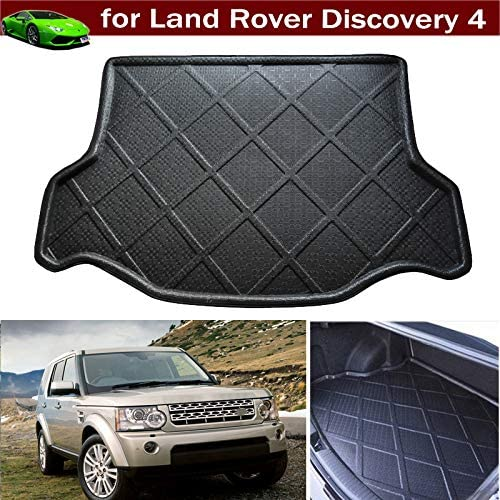Kaitian 1pcs Car Mat Cargo Liner Co Boot Trunk Max Large-scale sale 56% OFF