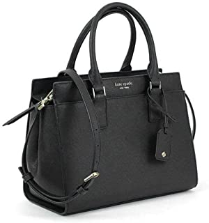 Cameron Medium Satchel Purse