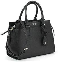 kate spade large black purse