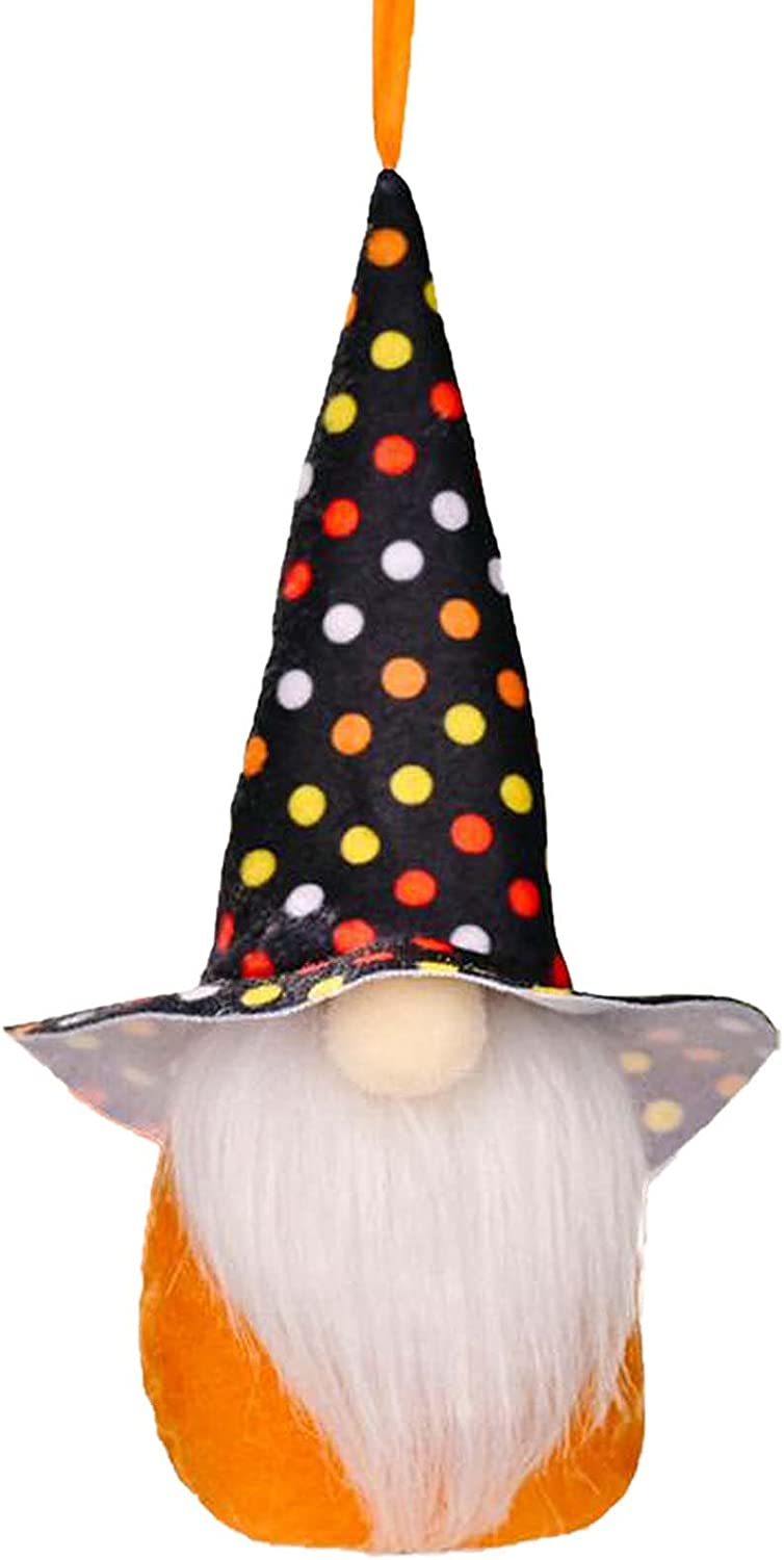 Halloween Faceless Doll Gnome Chicago Mall Hat Smal Pointed trust Rudolph