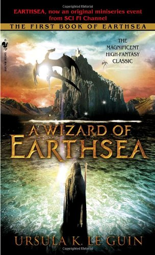 A Wizard of Earthsea: The First Book of Earthsea (Earthsea Trilogy)の詳細を見る