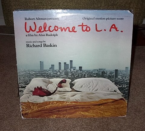 welcome to l.a. (33 tours)