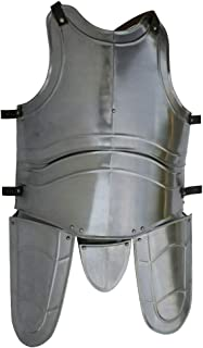 Knights Jousting Medieval Body Armor Cuirass 18g Replicas