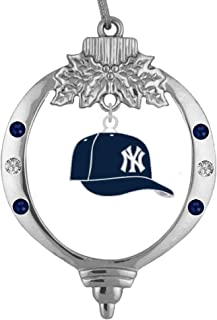 yankees ornaments