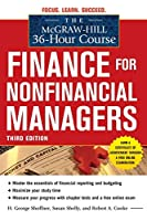 The Mcgraw-hill 36-hour Finance for Nonfinancial Managers Course (Mcgraw-Hill 36 Hour Course)