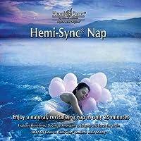ヘミシンク・ナップ:Hemi-Sync Nap [ヘミシンク]