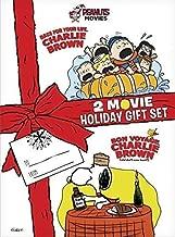 Peanuts: 2-Movie Holiday Giftset