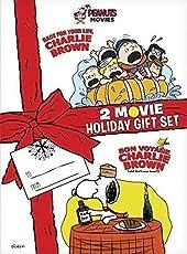 Image of Peanuts: 2 Movie Set 2. Brand catalog list of imusti.