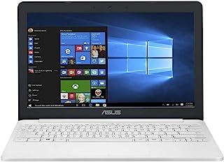 ASUS(エイスース) 11.6型ノートパソコン ASUS E203MA パールホワイト E203MA-4000W2