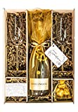 Gold Bollinger Champagne Special Cuvee