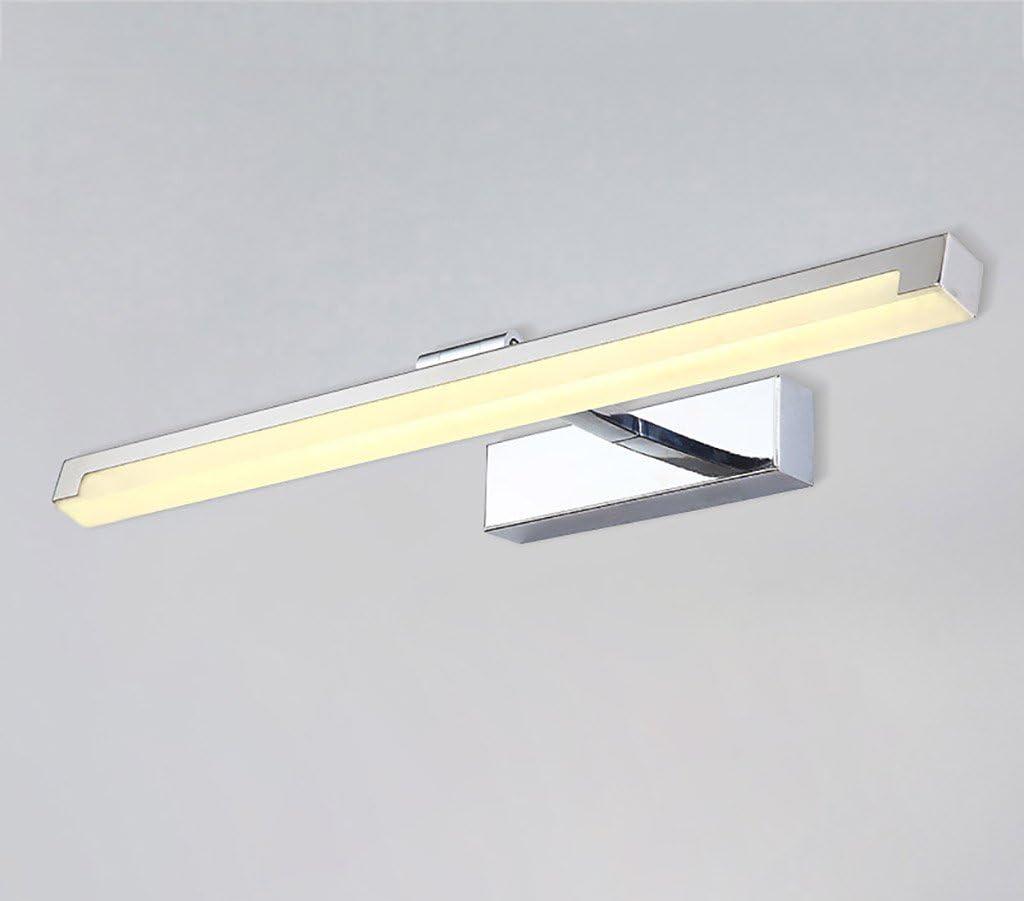 Bath Mirror Lamps Spiegellicht moderne minimalistische LED ...