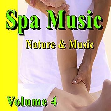 Spa Music (Nature & Music) Volume 4