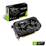 ASUS TUF Gaming NVIDIA GeForce GTX 1650 SUPER Gaming Graphics Card