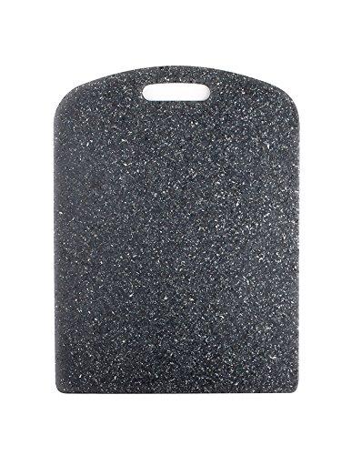 Dexas Super Superboard Cutting Board, 12 x 16 Inches, Heavy Granite
