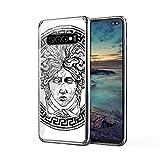 Kong Vettie Jellyfish Case Cover Compatible for Samsung Galaxy S10e S10 Lite 5444688729209