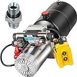 VEVOR Hydraulic Power Unit 12 Volt Dump Trailer...