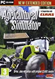 Agricultural Simulator Deluxe [import anglais]