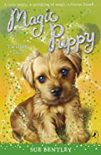 Magic Puppy: Twirling Tails (Magic Kitten Book 7) (English Edition)