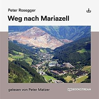 Weg nach Mariazell Titelbild
