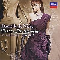 Beauty of the Baroque by Danielle De Niese (2012-01-10)