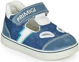 Primigi Boys PHM 24177 Hi-Top Trainers