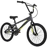 Huffy Enigma 20' BMX Bike, Aluminum...