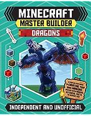 Standford, S: Minecraft Master Builder: Dragons (Y)