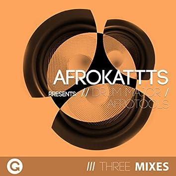Drum Major / Afrotools